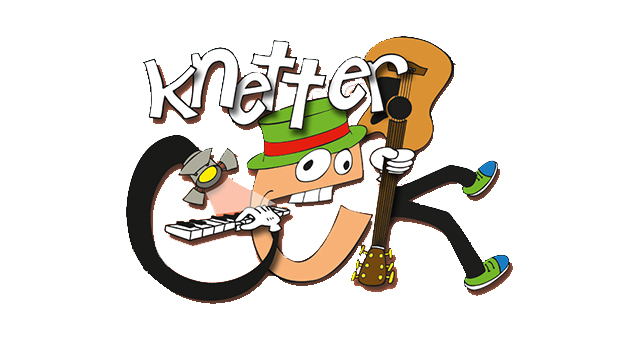 Kindertheater Knettergek